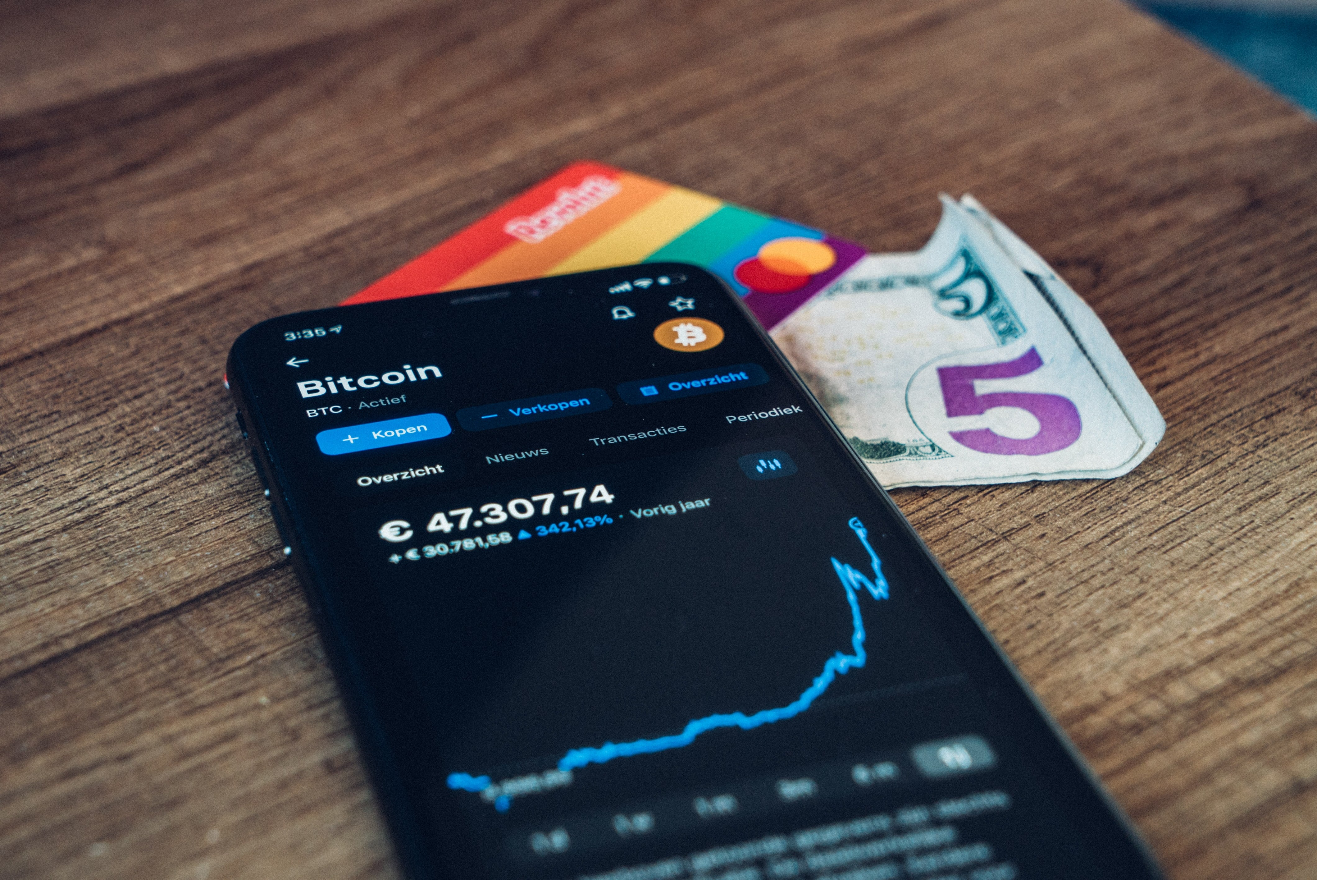 How to Create a Cryptocurrency Wallet App