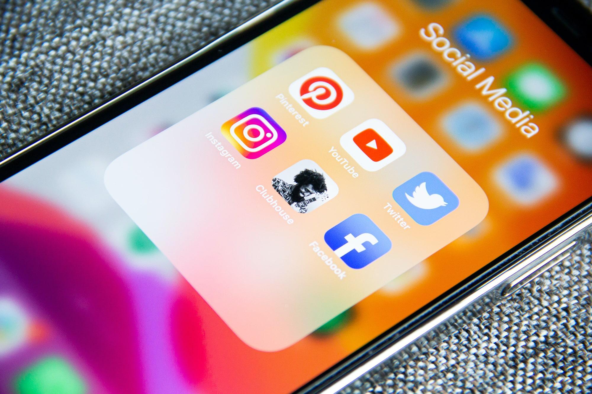 How to Make a Social Media App